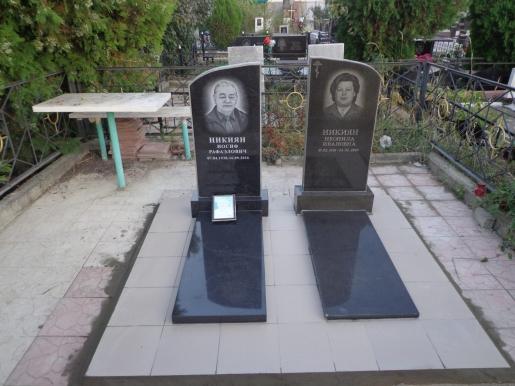 заказать памятник на могилу новороссийск