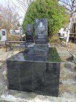 Карельский Монументъ. Краснодарский край.