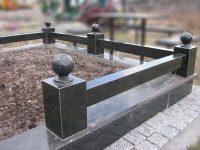 заказать ограду на памятник в новороссийске