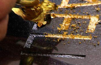 сусальное золото памятник надгробие новороссийск